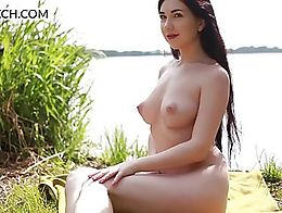 Daphne Angel loves showing pussy. She is masturbating everytime and everywhere. Eight times per...