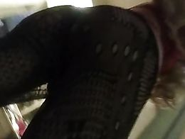 Me horny for cock and getting dressed. This is usually whats UNDER my cloths whenever you see m...
