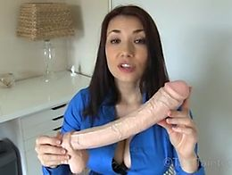 Tara Tainton Exclusive POV Video Experience featuring: anal play instruction sissy slut sissy t...