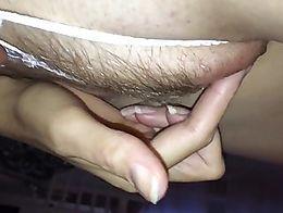 Perfect Puffy Pussy intim orgasms
