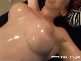 Lauren phillips ticklgasm