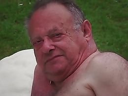 The best pornstar gets huge facial from old man the babe swallows cum after getting her pussy f...