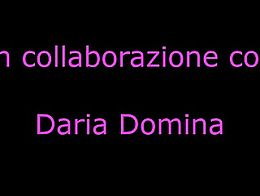 I Show You Daria Part 1 - BBW Trample Worship
