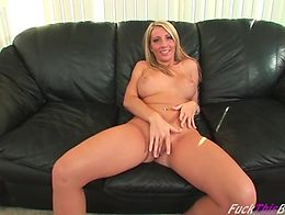Full video available at FuckThisBabe.com website.