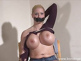 Rich german voyeurs condition maid to fuck bbc gardener 4