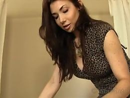 Tara Tainton Exclusive POV Video Experience featuring: taboo older woman MILF virtual massage f...