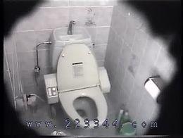 [WC voyeur Video]