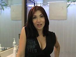 Tara Tainton Exclusive POV Video Experience featuring: force fem/bi female domination humiliati...