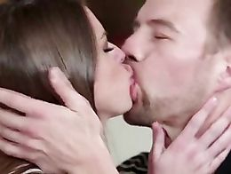 Brooklyn Chase get her Big Tits Fucked
