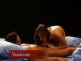 Position demonstrations Sex