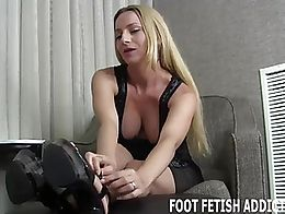 You are one lucky boy to get to worship my perfect, soft little feet. Just imagine how good the...