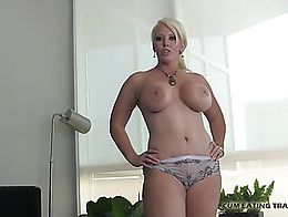 You know I love the taste of myself especially when you've been fucking me and then put yo...