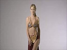 Star Wars- The Lost Auditions - Sara Jean Underwood HD