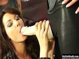 Glamorous European babes, Cindy Hope Ferrara Gomez Tarra White get dow...