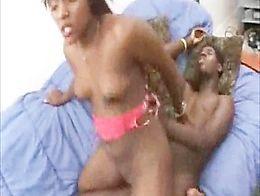 Sexy Niya Gets Pimped Fucked Black Hardcore Pornstar