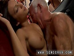 Videos of girl old young guys kissing fuck At that moment Silvie