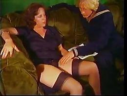STP3 Sexy Mom Fucks Her Daughters Boyfriend !