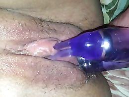 Wanna eat my pussy grool?