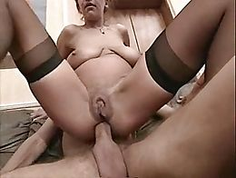 My buddy fucks everything that moves. lesbian asses is his specialty