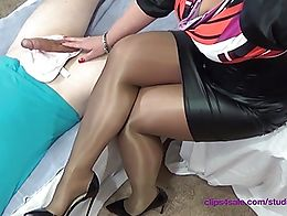 Trailer for my newest clip I just uploaded!