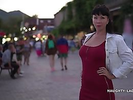 Summer night is a great time to be naughty :) Watch this full video on my website... Good night...