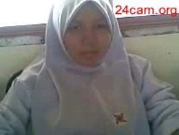 Hot Girl From Malay Fucked Hard- 24cam.org