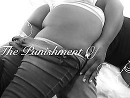 Xena Gets a good ass spanking
