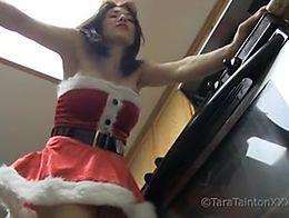 Tara Tainton Exclusive POV Video Experience featuring: cum eating instruction masturbation inst...