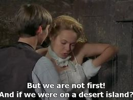 Sister brother incest 1986