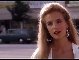 Kelly Preston at her hottest