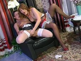 Hottest Amateur record with Lesbian, Fetish scenes