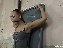 Watch more exclusive BDSM @ SUBMISSED.COM waiting for you!!