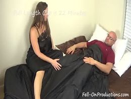Tipsy sister fucks little brother by mistake part 1 5
