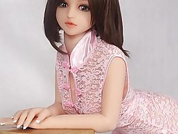 Visit www.tebux.com for more than 200 realistic sex dolls. Next generation collection of sex do...