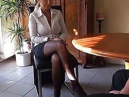 Wer bei dieser blonde Milf in Sextherapie geht erlebt die besten Ficks ::;_scout-18 . com::__ s...
