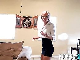 Private investigator hired by realtor's boss to see how bad of a real estate agent she really i...