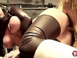 Eve laurence audition - 2 part 5