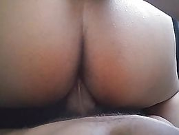 Big bouncy booty, tight, wet Pussy so tempting to cum inside of. Takes discipline to Restrain o...