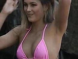 One of the original 1st site videos. That water was FREEZING cold, lol. :)
