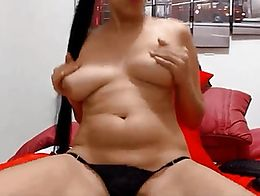 This is our 1st promo of this Columbian model Assly H. She is from both our Latina & Xtreme col...