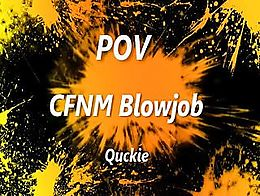 CFNM Blowjob Quickie from my Blowjob Marathon Tour. Be sure to add me on SnapChat for BJM Tour ...