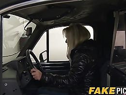 I had a busy day planned in the FakeTaxi today, but to my dismay, it didn't start! I phoned a m...