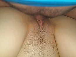 Best pussy I have ever had