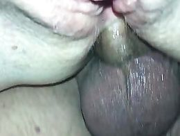 Ginge having her arse well fucked and creamed