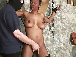 French BDSM (Anal, Enema more)