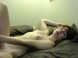 Eltigreuno making her pussy cum in recorded private show 2015 September 08_11-18-14