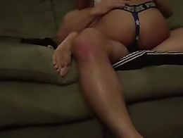 degenerate amateur asian chick has endless need for sex with many, many men. She fucks relentle...
