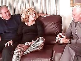 Luder punkt cc ::Mature Bisexual Couple Therapy I