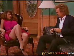 Enjoying? Watch all the retro pornstars in the biggest classic porn collection PORNSTARCLASSICS...