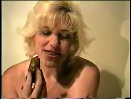 Carole Eats Scat Then Vomit During Blowjob